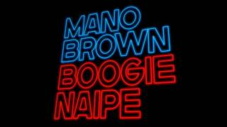 Mano Brown - Louis Lane (feat. Seu Jorge, William Magalhães)