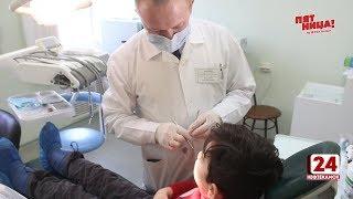 Мастер на все 32! Стоматолог городской больницы стал одним из лучших в республике