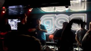 Goa Robots I Parte 16 Aniversario @Fabrik 5 Diciembre 2010