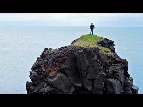 Backpacking på Island, del 3
