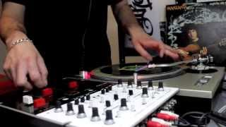 DJ  KRONIKO FREESTYLE  2013