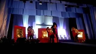 Burlesque - DKDA DANCE