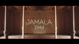 Eurovision 2016 - JAMALA | Джамала - 1944 Ethnic instrumental cover