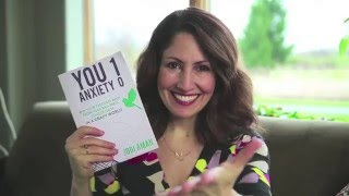 "How to Cure Anxiety  -  ""You 1 Anxiety 0"" An easy but comprehensive anxiety recovery book"