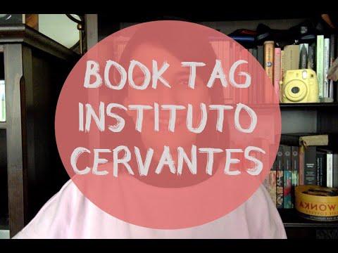 Vidéo de  Instituto Cervantes