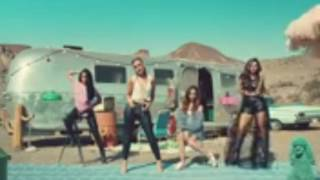 Little Mix - No More Sad Songs (Official Video) feat. Machine Gun Kelly