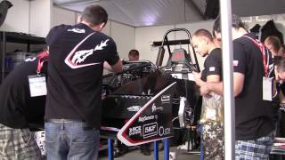 TU Brno Racing | Season 2014