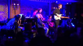 Arthur Darvill - The Climb - Live at 54 Below