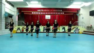 Stand For Me - Line Dance (by Carolyne SABATIER)