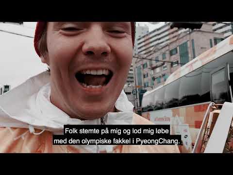 Pekka Hyysalo's Olympiske drøm