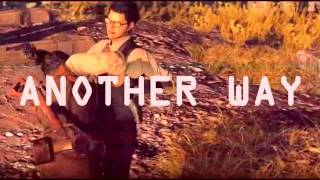 Hollywood Undead - Another Way Out [GMV]