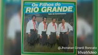 Flor do Meu Jardim - Os Filhos do Rio Grande