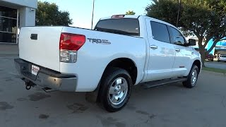 2010 Toyota Tundra 2WD Truck Corpus Christi, Portland, Alice, Kingsville, Victoria, TX 391074A