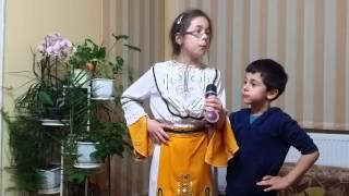 Лаленце се люлее - Венеса и Божидар