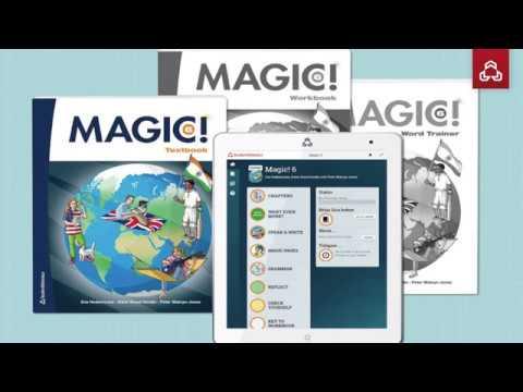 Magic! 6 i ny upplaga