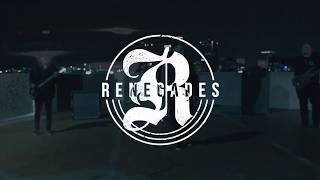 RENEGADES - I.H.Y.M.S. [Feat. Michael Martenson] (Official Music Video)
