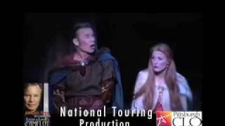 Camelot 2007 Tour - Promo Video