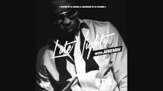 Jeremih - Fuck U All The Time ft. Natasha Mosley (Slowed Down)