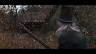 Josey Wales gets to know Lone Watie (Clint Eastwood and Chief Dan George)