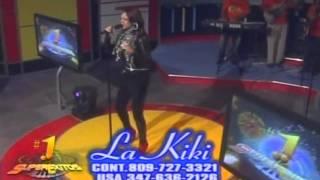 Kiki La Asesina - La Divorciada (Oct 19, 2010)