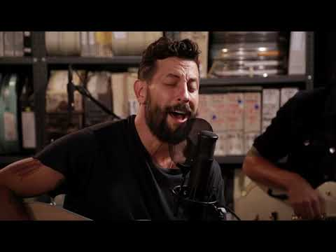 Old Dominion - My Heart Is a Bar :: Music :: Video :: Old