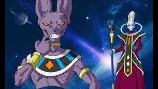 Dragon Ball Super - Beerus und Whis erster Auftritt (Pro7 MAXX / Komplett deutsch)