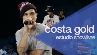"""""""Recordações"""" - Costa Gold no Estúdio Showlivre 2014"""