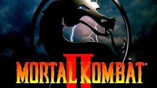 Mortal Kombat 2 Restored Unused Sound Effects