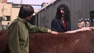 Frank Zappa & David Jones (Monkees)