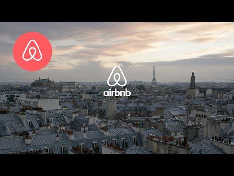 Veja como o Airbnb funciona.