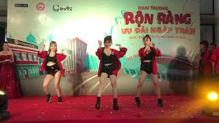 Doraemon remix - Pop Drop and roll nhảy Nhật Bản độc lập - Panoma Dance Crew width=