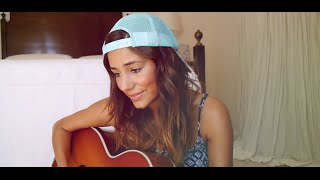 Justin Bieber - Where are you now (Acoustic Mia Rose Cover)