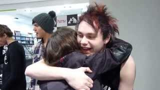 5sos || Wherever you will go [fan moments]