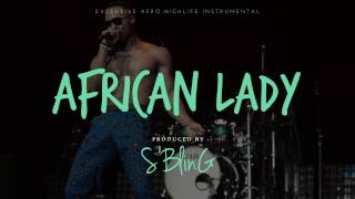 "*EXCLUSIVE* ""African lady"" Highlife Afro Beat 