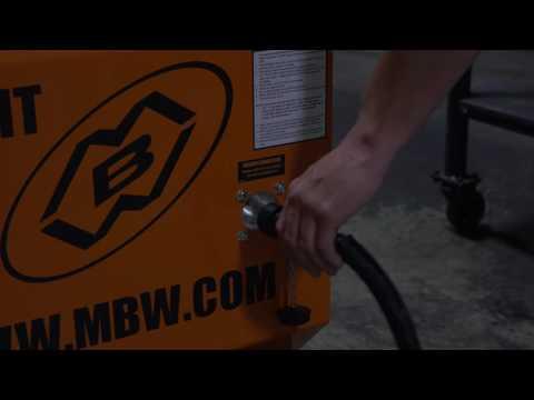 VEU - Vapor Extraction Unit | TRAINING