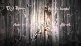 Electro & House 2013 Progressive House Mix #1