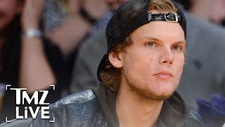 Avicii's Family Finally Speaks Out | TMZ Live