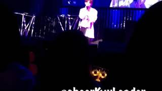 [FANCAM] 170928 #INFINITE Sunggyu Mini Live & Fanmeeting Tokyo Day 1