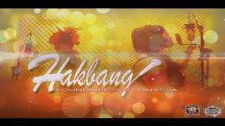 ONE MIC CHOPPERS - HAKBANG | Young Weezy ft. Clarissa (Official Audio)