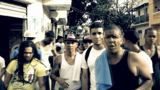 Negro HP - Yo Traje (Video Official) By Rsk Fama