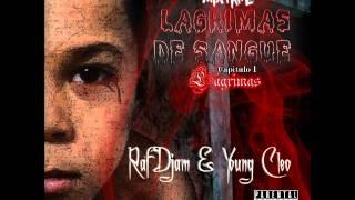 RafDjam & Young Cleo - Esta Vida Não É Pra Ti (feat Pierslow & Curly)