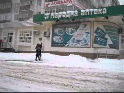 26 01 2013 Zaporizhzhya Ukraine
