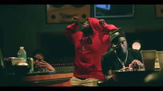Ocho Sneak in the Studio with Timbaland