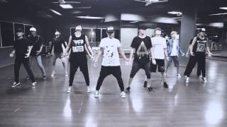 EXO Intro Dubstep [EPSILON all female cover]