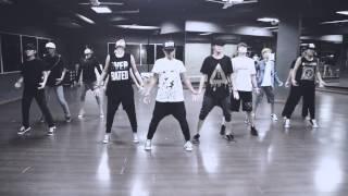 EXO Intro Dubstep [EPSILON all female cover]