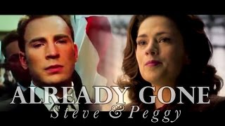 Steve & Peggy | Already Gone