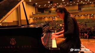 Jessica Zhu - Haydn: Moderato (1st mvt) from Sonata Hob.XVI:36 in C# Minor