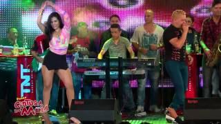 """DVD Forrozão Cintura de Mola 2013 - Música: """"Chegue, Chegue Piriguete"""""""