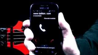 Electric Guitar Solo Ringtone - guitar by Dallton Santos