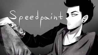 Adam Lambert [Speedpaint]